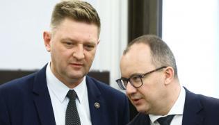 Andrzej Rozenek, Adam Bodnar