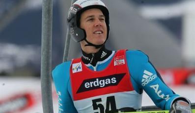 skoki narciarskie norwegia lillehammer puchar swiata seria treningowan/z andreas kuettelfoto marek zielinski16/03/2007