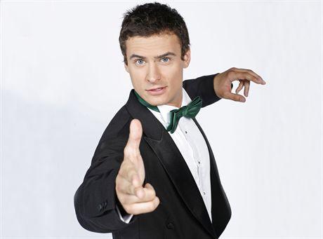 Taniec z Gwiazdamisesja sierpien 2007foto: TVN / Jacek Grabczewski / AKPAMateusz Damiecki