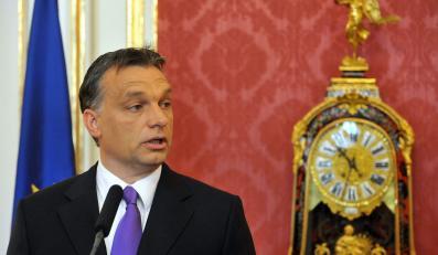 Victor Orban jest gotowy przepisać kontrowersyjną ustawę o mediach