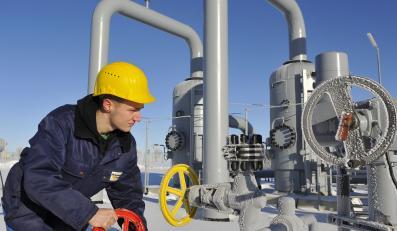 Białoruś będzie podbierać gaz dla Polski