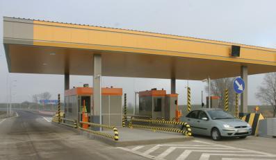 Prywatna autostrada z Łodzi na Śląsk