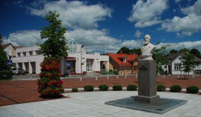 Rycerskim szlakiem przez Litwę