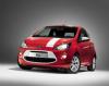 Ford ka - samochód jest produkowany w fabryce Fiata w Tychach - pierwsze miejsce w klasie aut mini