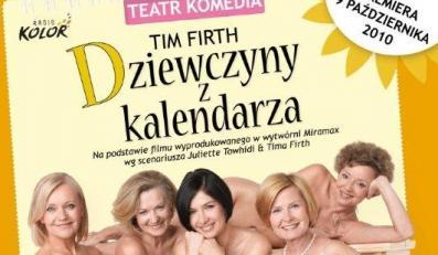 """""""Dziewczyny z kalendarza"""""""