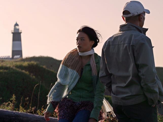 """""""A jeśli to ty..."""" - kameralna historia miłosna ze współczesnymi Chinami w tle"""