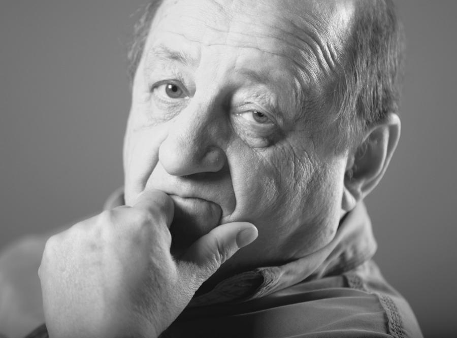 Maciej Rybiński: Skok na bungee