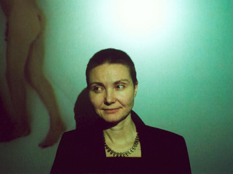 Katarzyna Kozyra podsumowuje swój dorobek