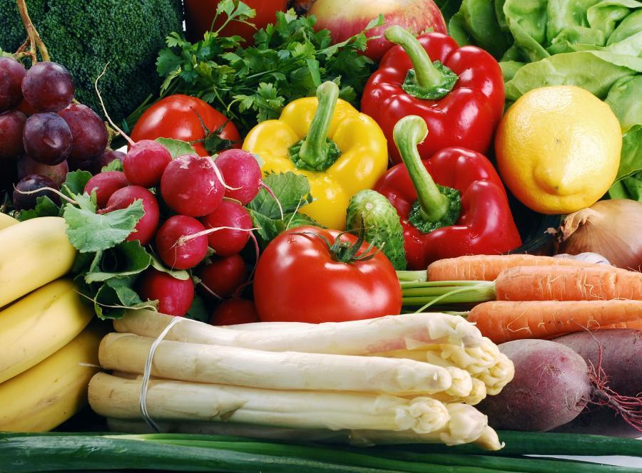 Zdrowa żywność ma przyszłość