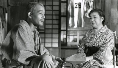 """Uznawana za arcydzieło """"Tokijska opowieść"""" po latach trafiła do kin"""