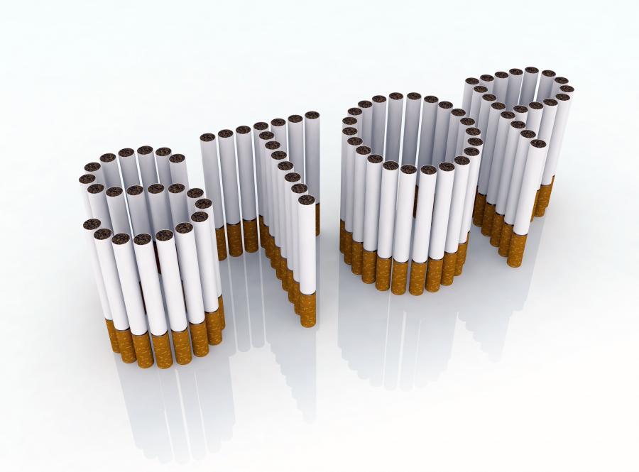 Szykuje się rewolucja na papierosowym rynku
