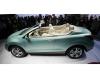SUV Nissan Murano w wersji kabrio :(