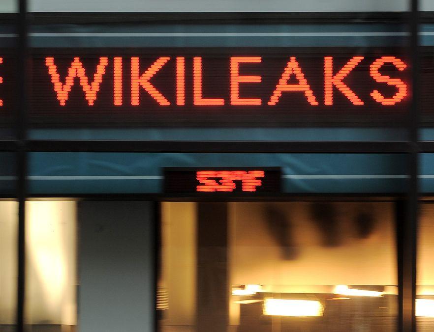 Portal Wikileaks nominowany do Nagrody Nobla