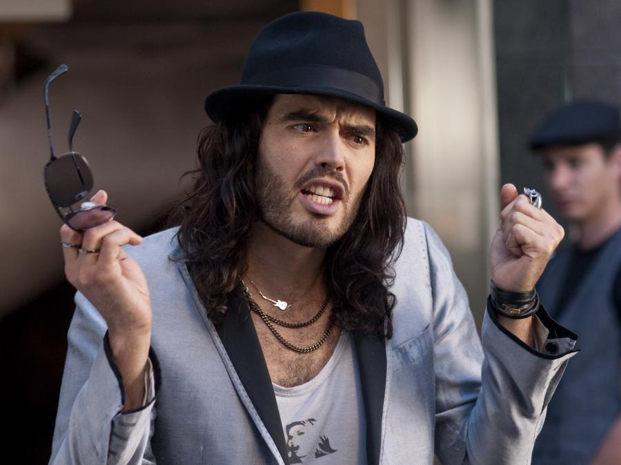 Russell Brand \