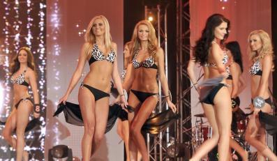 Miss Polonia: tak wybierano najpiękniejszą Polkę