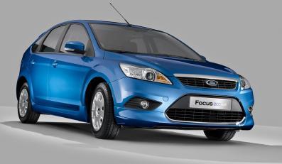 Kika prostych trików Forda