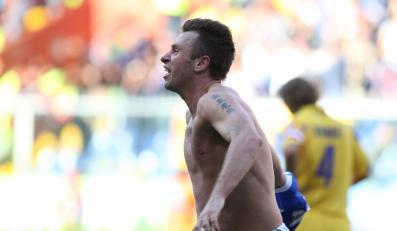 Cassano przejdzie do AC Milan