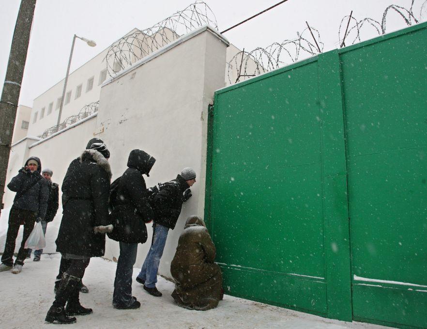 Po grudniowych wyborach prezydenckich większość przywódców opozycji na Białorusi trafiła do aresztu