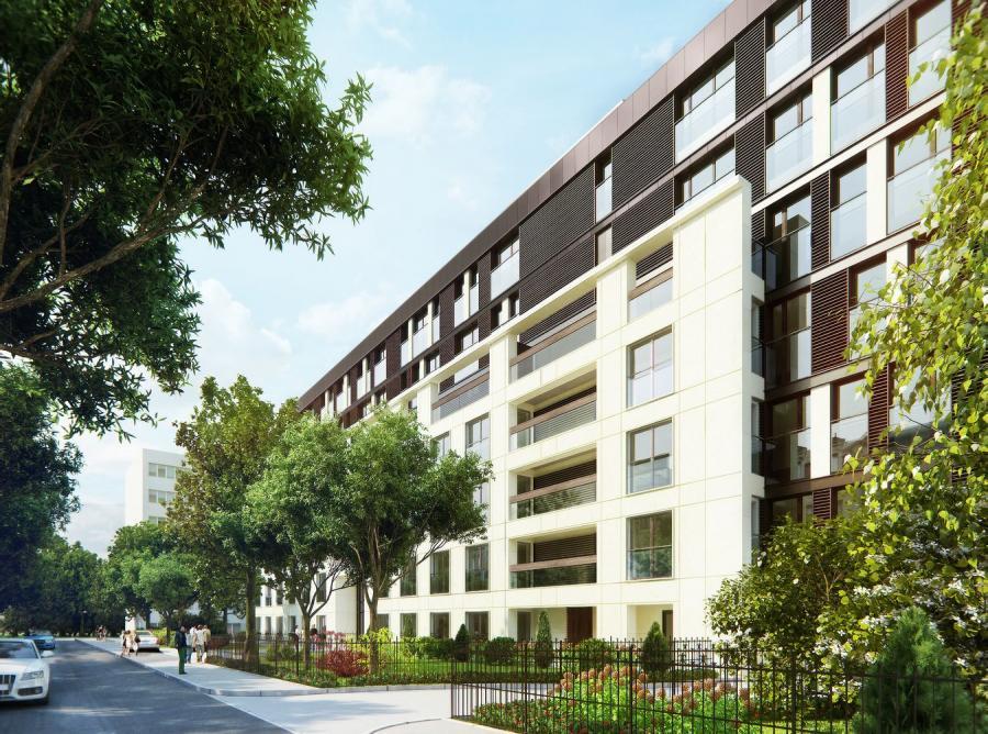 Firma z Lublina wybuduje mieszkania na Woli
