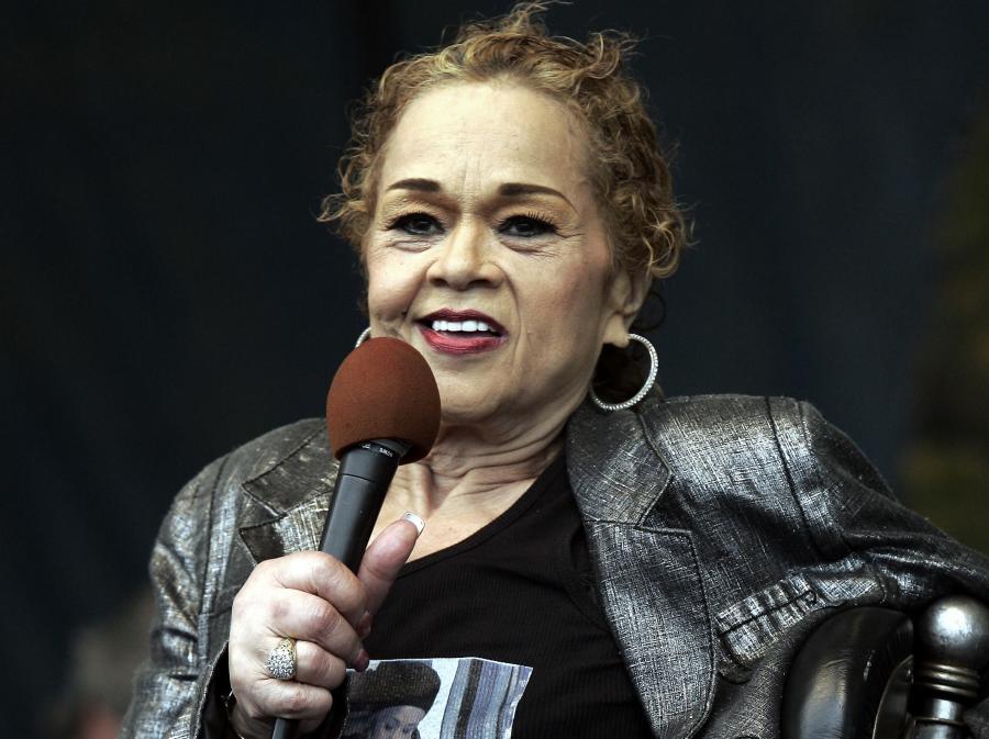 Wielka dama r\'n\'b Etta James