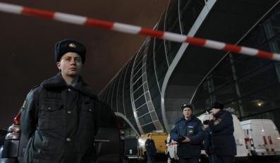 Media w Rosji: Zamach w Moskwie ma drugie dno?