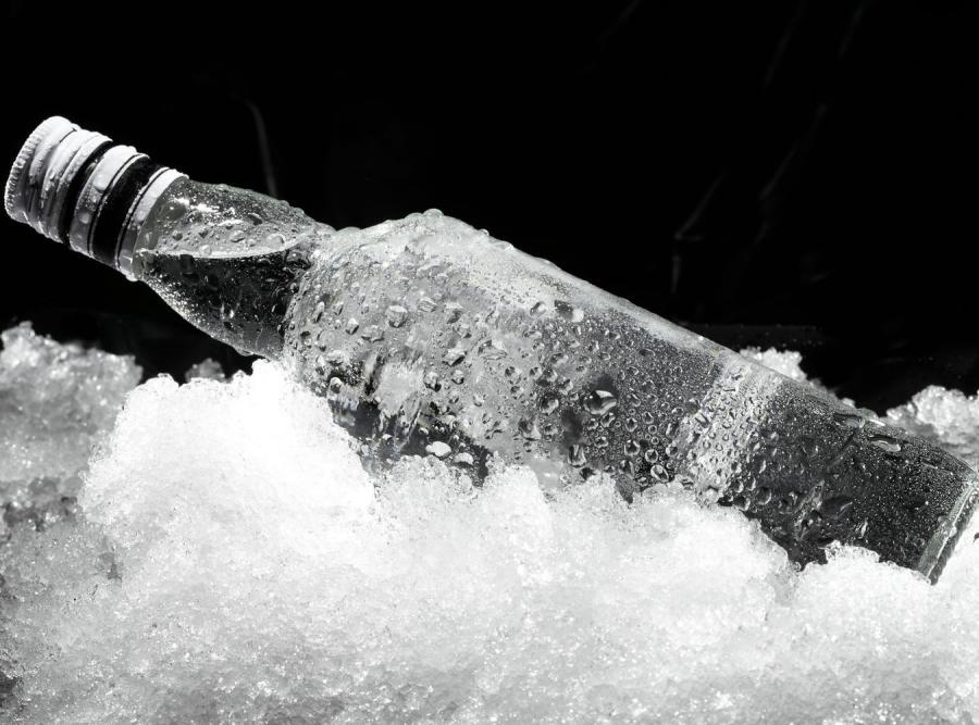 Rząd sprzzedaje producenta słynnej wódki