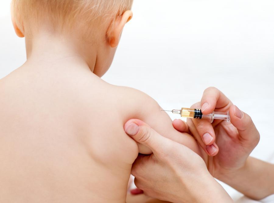 Szczepionki nie mają żadnego wpływu na takie choroby, jak autyzm i cukrzyca typu I