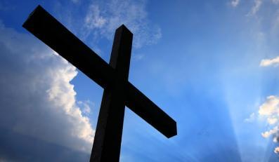 Nadzór budowlany kazał rozebrać słynny krzyż