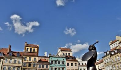 """""""W Polsce wszyscy wytworni, wszystko piękne"""" - zachwyca się wysłanniczka dziennika """"La Repubblica"""""""