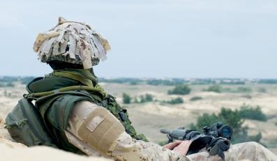 Ściśle tajny raport NATO oskarża Pakistan o pomoc talibom
