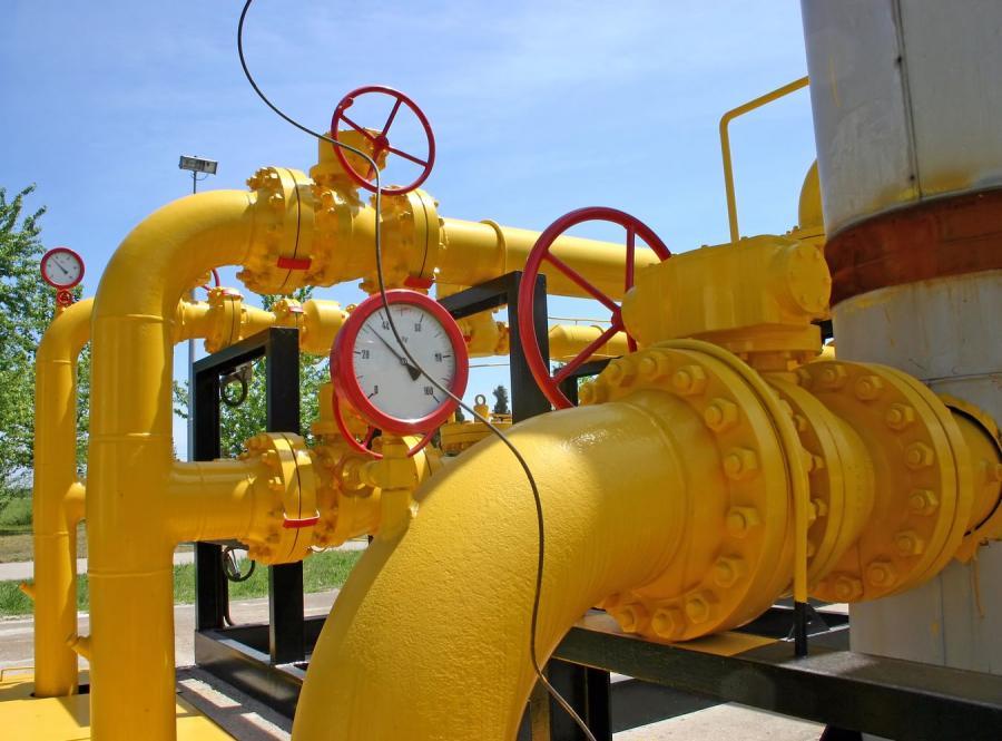 Unia idzie na wojnę z Gazpromem