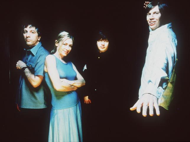 Legenda nowojorskiej sceny – Sonic Youth
