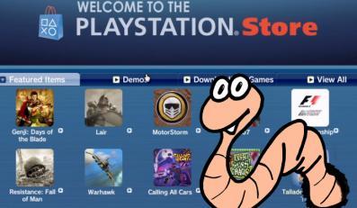 SONY przeprasza za robaki w sieci Playstation Network