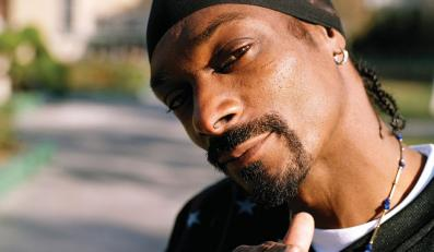 Snoop Dogg dla DZIENNIKA: Jestem Snoopermanem