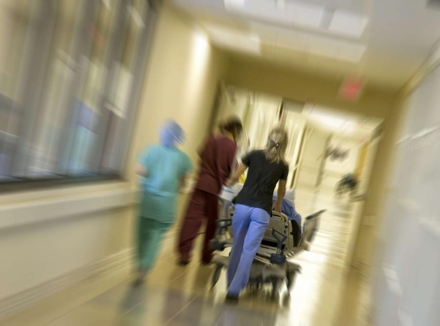 Bezpłatna słuba zdrowia odchodzi do lamusa