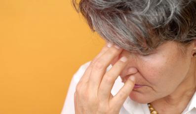 Tabletki przeciwbólowe mogą zniszczyć twój wzrok