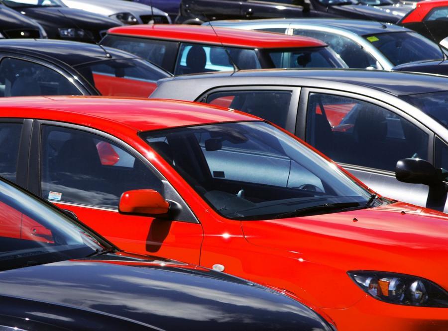 Nie chcemy kupować samochodów na kredyt