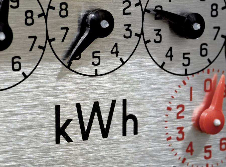 Licznik prądu szybciej zakręci się w 2013 roku