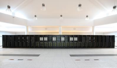 Tak wygląda Galera - najpotężniejszy komputer w Polsce