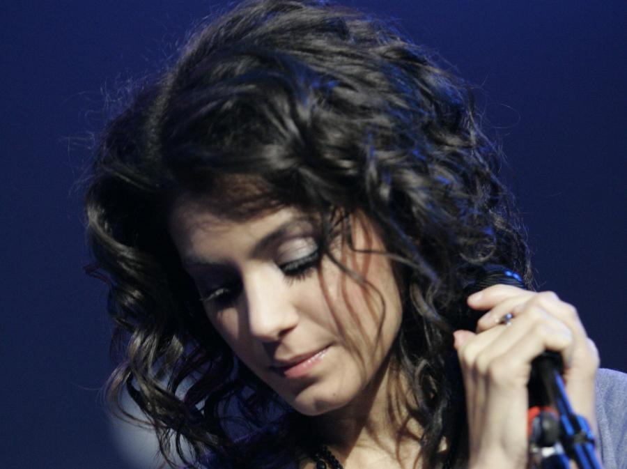Katie Melua: Różne piosenki znaczą co innego dla poszczególnych osób