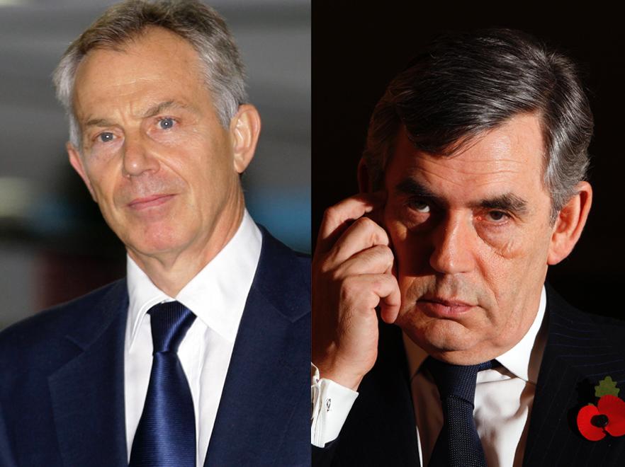Laburzystowscy premierzy nie przyjdą na ślub księcia Williama