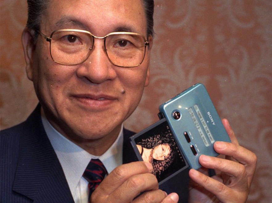 Zmarł Norio Ohga, twórca potęgi Sony