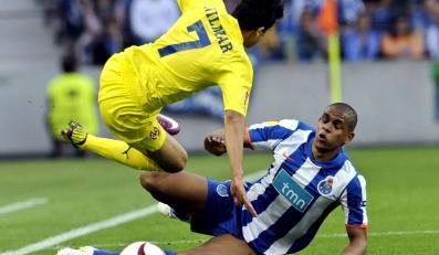 Porto zdemolowało Villarreal
