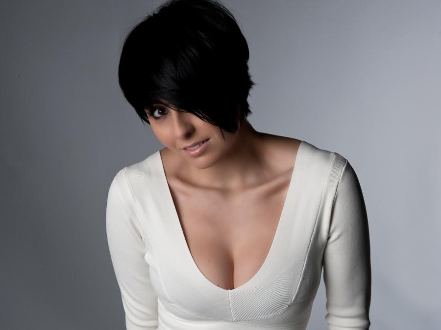 Tatiana Okupnik pokazuje, że ma bardzo dobry wokal