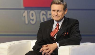 """Balcerowicz krytykuje Tuska. """"Zły obyczaj"""""""