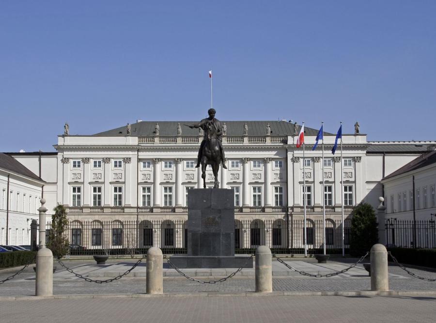 Szef BBN nie wykluczył rozważań o wprowadzeniu stanu wyjątkowego