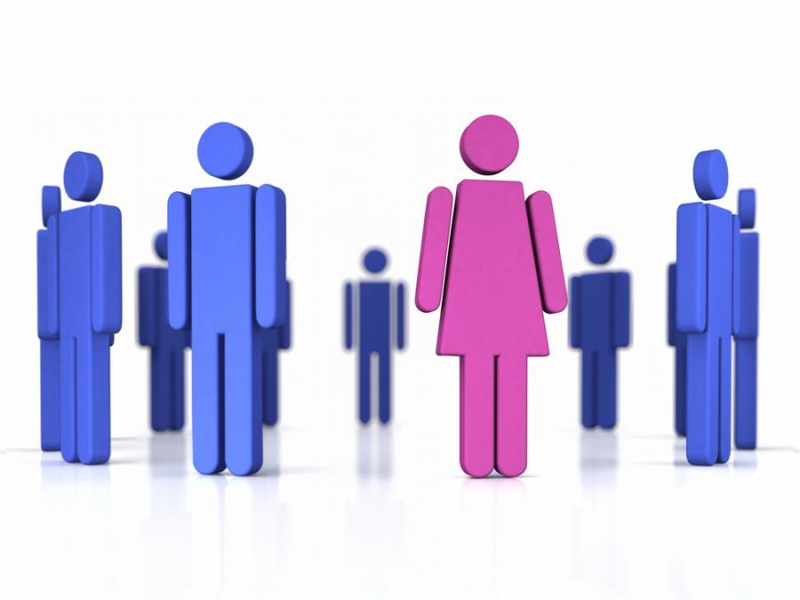 Walka o równouprawnienie płci wciąż trwa