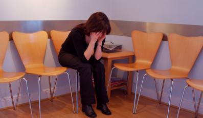 MZ wciąż nie podpisało programu leczenia dla chorych na łuszczycę