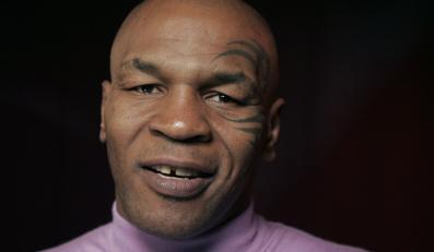 Mike Tyson ma gołębie serce