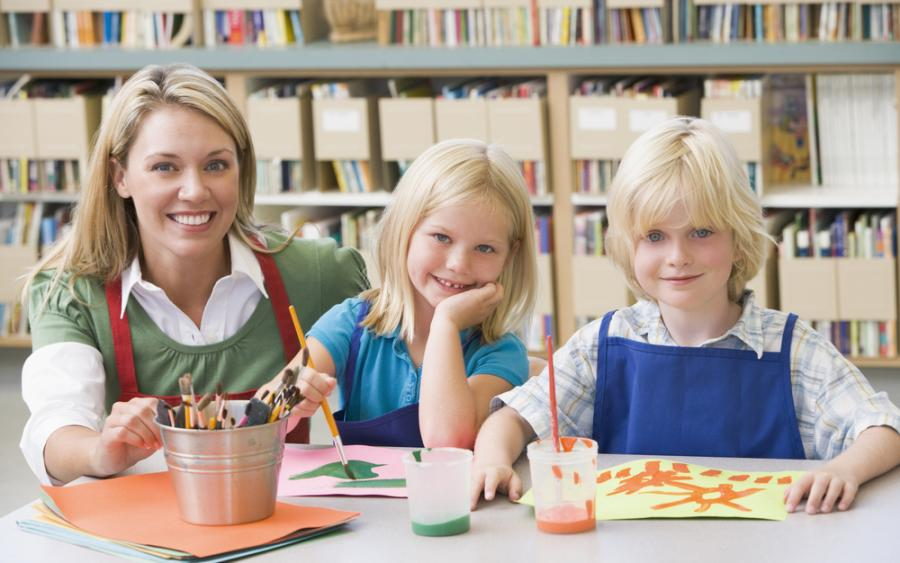 Okres przedszkolny to ważny etap w rozwoju dziecka.